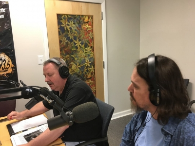 "WTBQ Radio, ""Lovelace Music Experience,"" 2018-05-19"